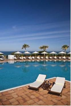 Melia Sancti Petri Hotel