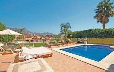Holiday home Mijas Costa Villa 4