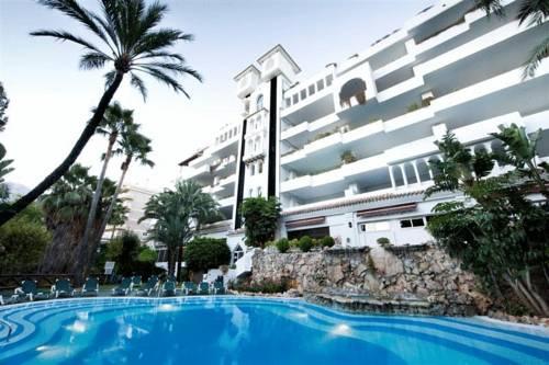 Apartamentos Monarque Sultan Lujo