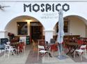 Mosaico Eco Cafe Bar