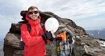 Mt. Mulhacen - A Guide