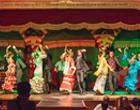 Night Tour Around Seville with Flamenco