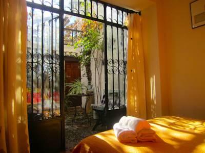 Patio Granada