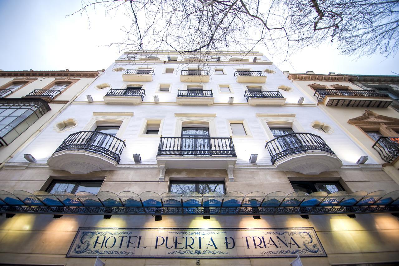 Hotel Petit Palace Puerta de Triana