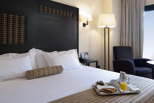 Silken Puerta Hotel Malaga