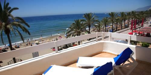 Apartamentos Puerta Azul Marbella