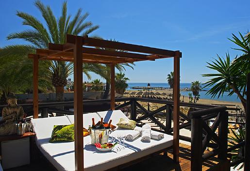 Sala beach beach club marbella beach clubs marbella - La sala nueva andalucia ...