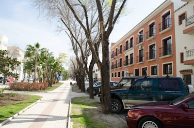 San Pedro Apartamentos