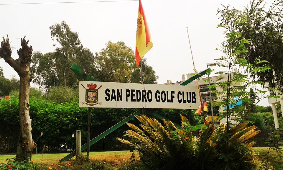 San Pedro Golf Club ©Chris Chaplow