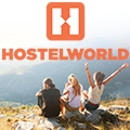 Search for hostels in Malaga from Hostelworld