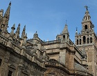 Seville, Fascinating & Monumental Tour