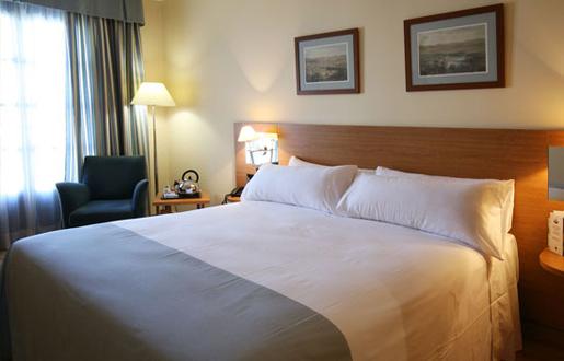 Hotel Hotel Tryp, Jerez.