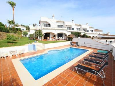Villa Cielo Mijas Costa, Málaga
