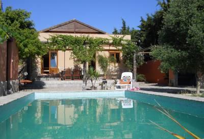 Villa Flor Conil