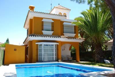 Villa Hercules
