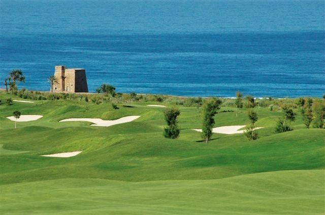 Playa Macenas Golf Resort © Playa Macenas Golf Resort