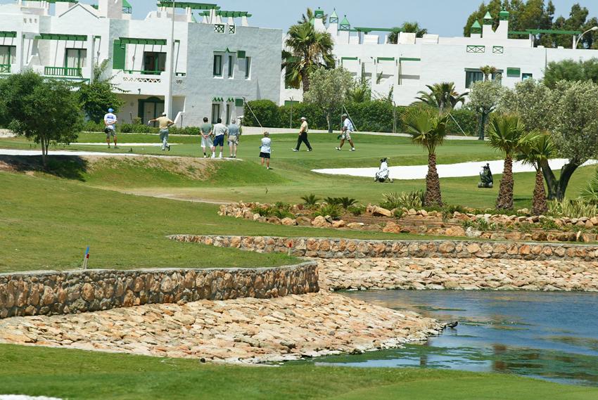 Club de Golf Playa Serena © Club de Golf Playa Serena
