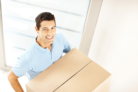 © Take the stress out of your move, with a professional removals company