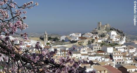 Luque is crowed by its Renaissance parish church of La Asunción and Moorish