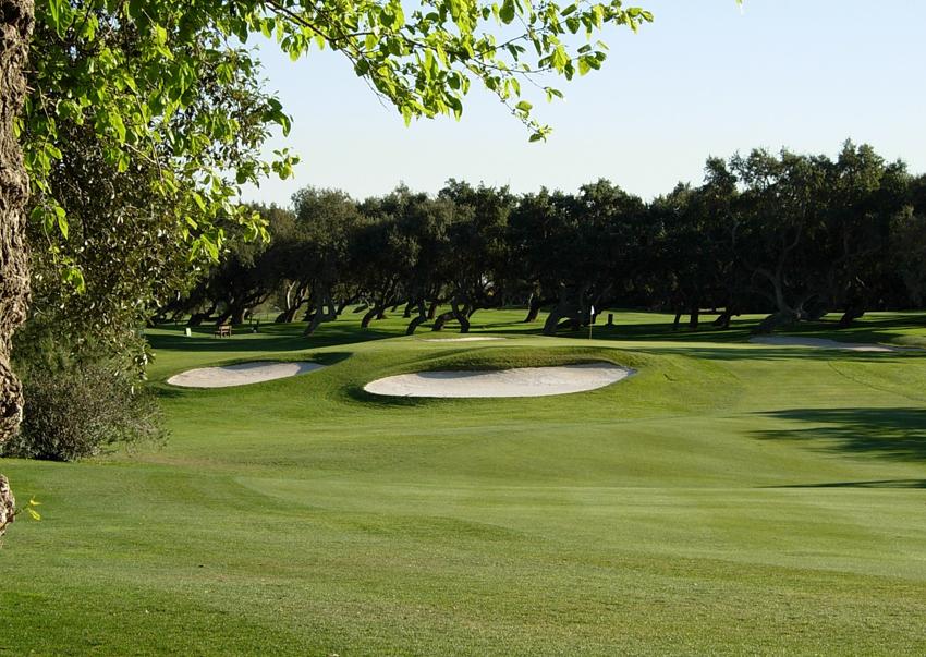 Real Club de Golf Sotogrande © Real Club de Golf Sotogrande