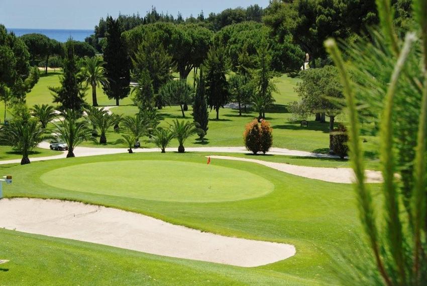Rio Real Golf © Rio Real Golf