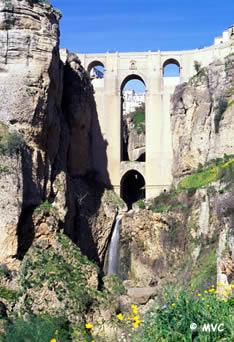 """""""Puente Nuevo"""" Ronda"""