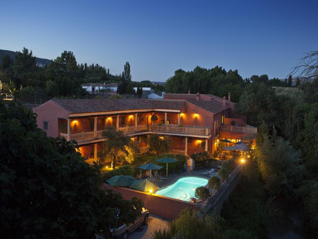 Hotel Rural Molino del Puente Ronda © Booking.com