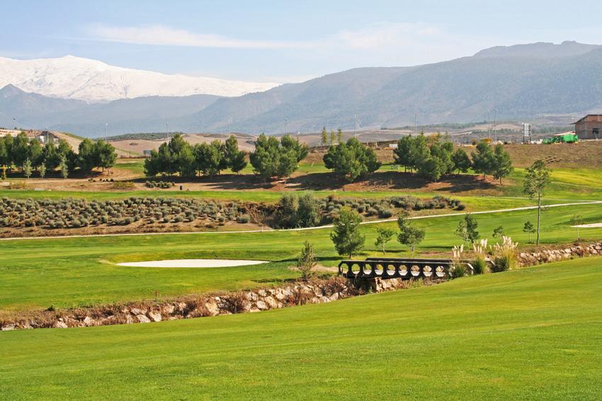 Santa Clara Golf Granada © Santa Clara Golf Granada