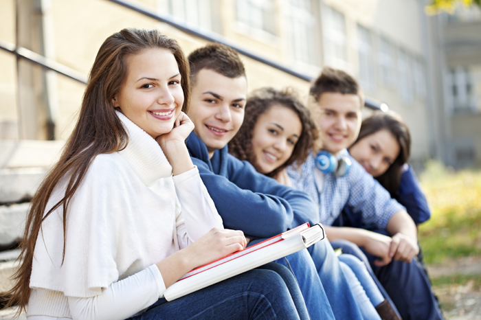 Andalucia offers both state and private school systems. © iStock