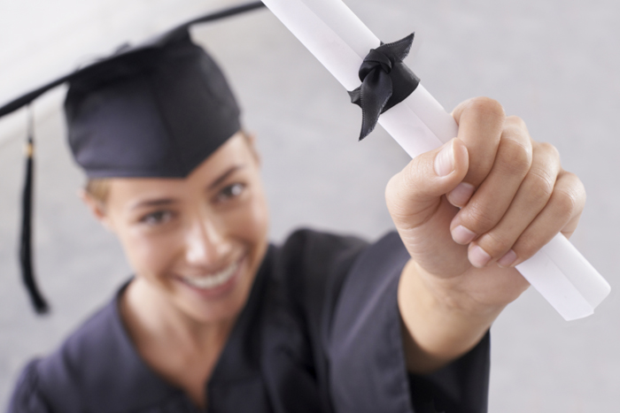 There are plenty of opportunities for further education in Andalucia. © iStock