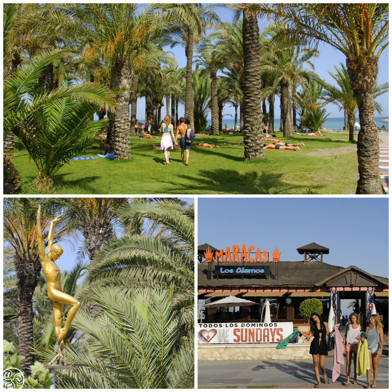 An informative guide to the town of Torremolinos Costa del Sol