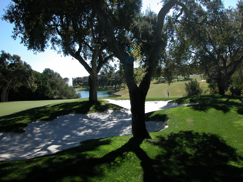 Valderrama Golf Course © Valderrama Golf Course