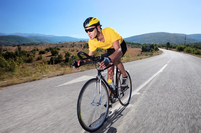 Andalucia offers some ideal cycling routes ©Booking.com/Hotel Fuerte Grazalema