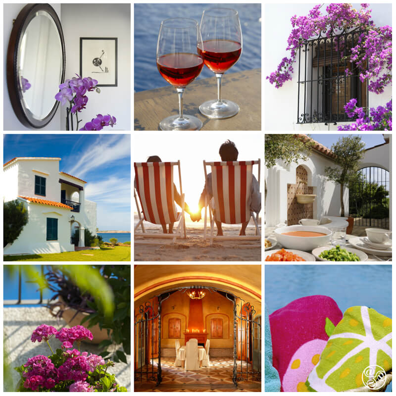 Rentals in Andalucia © Michelle Chaplow & Stock Photo