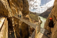 Caminito del Rey Tour Direct From Malaga